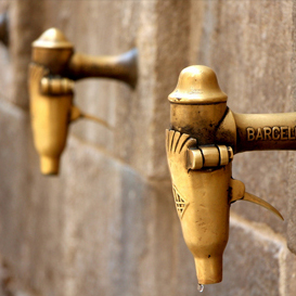 生活饮用水净化
